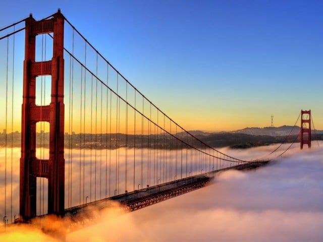 O que fazer em 3 dias em San Francisco
