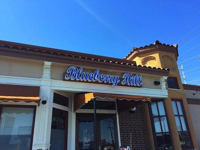 Restaurantes baratos em Las Vegas