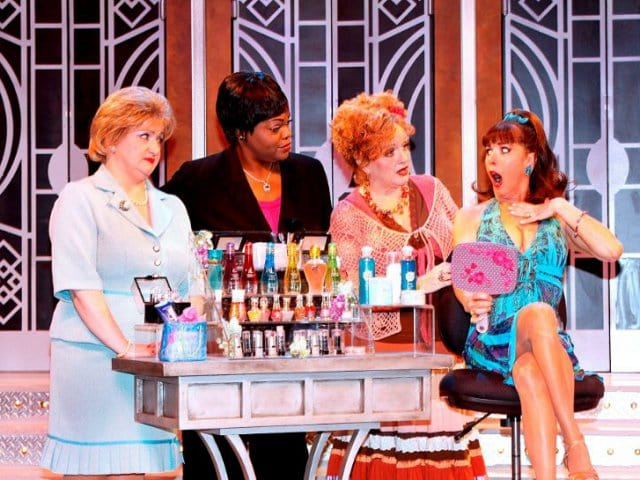 Show Menopause em Las Vegas