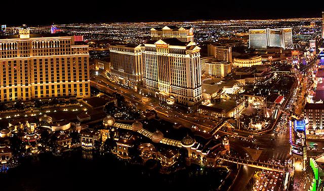 Show Rock of Ages em Las Vegas