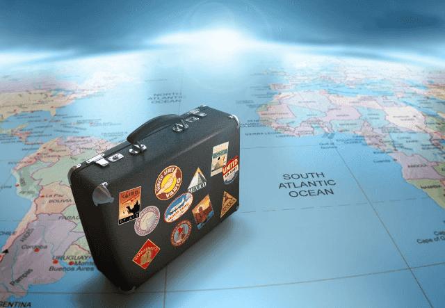Seguro viagem internacional para San Diego na Califórnia