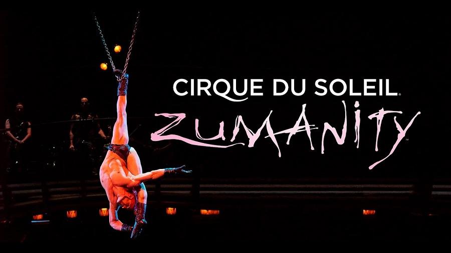 Ingressos para o Show Zumanity do Cirque du Soleil em Las Vegas